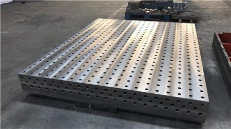 D22 3D welding table